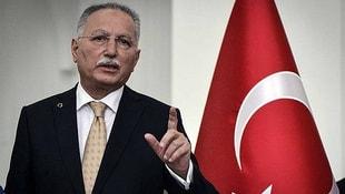 MHP İstanbul Milletvekili Ekmeleddin İhsanoğlu kalp krizi geçirdi