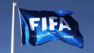 FIFAdan flaş karar! Resmen açıklandı