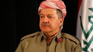 TSKnın zaferi Barzaniye yas tutturdu