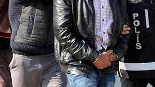 Kırmızıtaş Holding patronları tutuklandı