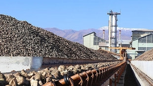 Şeker fabrikalarının tek talibi bakın ne yaptı?