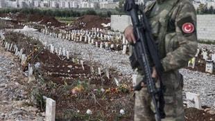 PKKnın kritik ismi Kuzey Irakta vuruldu!
