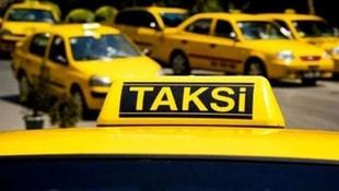 İstanbuldaki taksilerde yeni dönem!