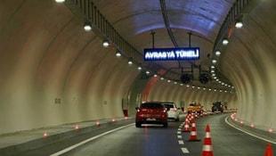 Avrasya Tüneli devlete para ödeyecek