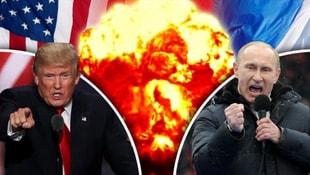 Rusya-ABD karşı karşıya! Çatışmaya ramak kaldı
