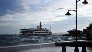 İstanbullular dikkat! Meteorolojiden uyarı geldi