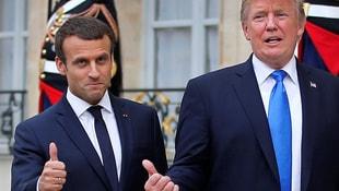 ABD ve Fransanın PYD ile kirli pazarlığı: Tanıyacağız!