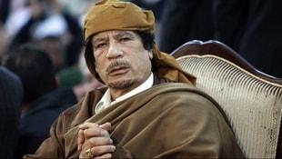 Kaddafinin hesaplarından 10 milyar euro uçtu