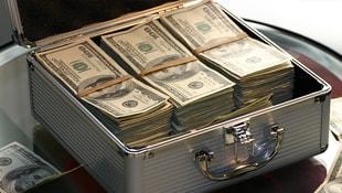 Türkiyeye para yağdı! Tam 4.6 milyar dolar