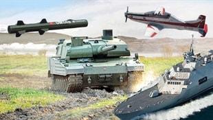 Savunma yatırımlarına dev teşvik geliyor!
