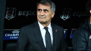 Trabzonsporda çok konuşulacak Şenol Güneş sözleri