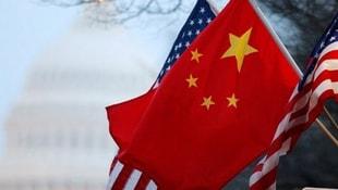 Çinden ABDye misileme