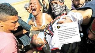 İsrailden katliam itirafı: Bile bile öldürdük