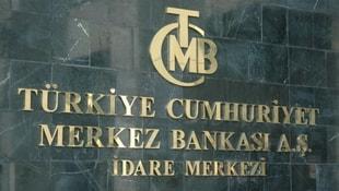 Merkez Bankası kredi kartı faizini değiştirmedi