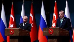Kremlinden Türkiye açıklaması