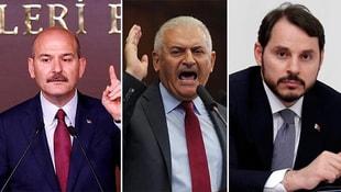 AK Parti kulisleri hareketli! Son başbakan kim olacak?