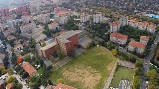 İstanbulun en değerli arazisi satıldı!