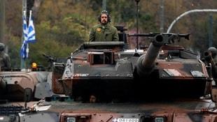 Yunanistandan komik açıklama: Türkiye bu savaşı kazanamaz