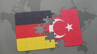 Almanyadan Türkiye açıklaması! Arkasındayız