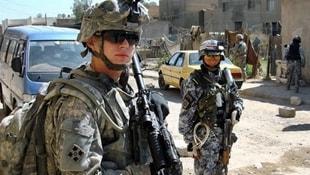 Suriyedeki ABD askerleri hakkında karar verildi!