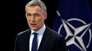 NATOdan Rusya açıklaması!