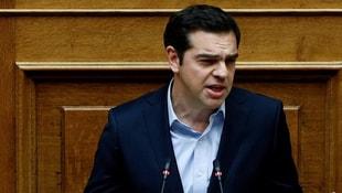 Yunanistanın Türk korkusu! Bizi bitirecekler
