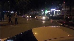 Kahramanmaraşta otomobilin çarpıp kaçtığı anne öldü, kızı yaralandı