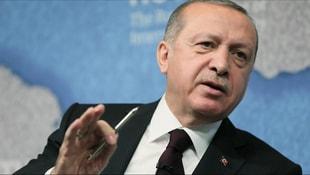 Erdoğan: Ortadoğuda ABD arabuluculuğu bitmiştir