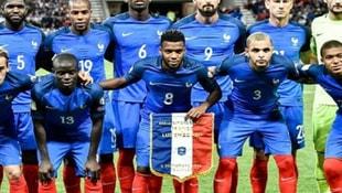 İşte dünya kupasının en pahalı takımı