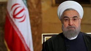 İrandan kritik açıklama!