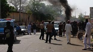 Nijeryada bombalı saldırı: 20 ölü