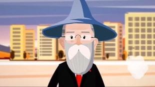 Kılıçdaroğlu animasyon oldu!