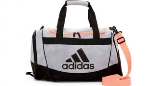 Hayatınızı kolaylaştıran adidas çanta modelleri zevkinize fark katıyor