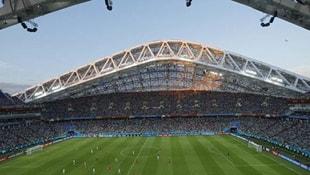 Dünya Kupasına Türkiye damgası