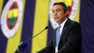Fenerbahçe hisseleri Ali Koç ile yükseldi