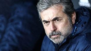 Aykut Kocaman istifa kararı aldı!
