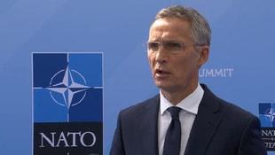 NATO ZİRVESİ – Stoltenberg: Kuzey Akımı Almanya'nın ulusal meselesidir, NATO'yu ilgilendirmez