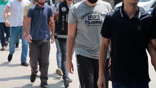 FETÖnün MİT kumpası soruşturmasında 24 gözaltı kararı