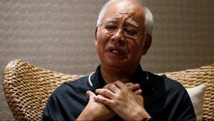 Yolsuzlukla Suçlanan Eski Malezya Başbakanı Necip: Faturalarımı Ödemekte Zorlanıyorum