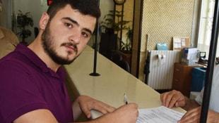 Konyada CHPli delegelerden olağanüstü kurultay için imza