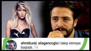 Ahmet Kural dayanamadı!