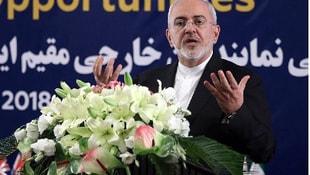 İran Uluslararası Adalet Divanında ABDye karşı dava açtı