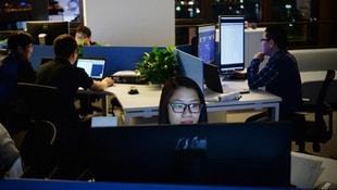 Çinde yeni öneri,Çalışma günleri 4 güne düşürülsün