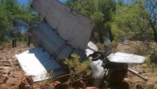 Gaziantepteki bilinmeyen enkaz Rus füzesi çıktı!