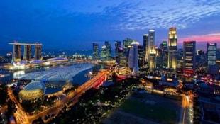 Dünyanın en pahalı şehirleri açıklandı