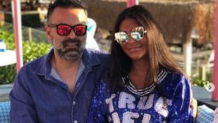 Süreyya Yalçının kaybolan yüzüğü sosyal medyada olay oldu