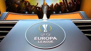 Beşiktaş ve Başakşehirin Avrupadaki muhtemel rakipleri belli oldu