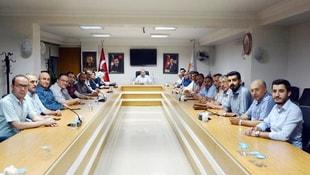 Ak Parti Afyonkarahisar yönetimi, Genel Merkez kararıyla istifa etti