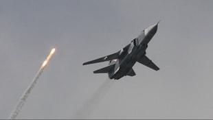 İsrail, Suriye'nin savaş uçağını vurdu