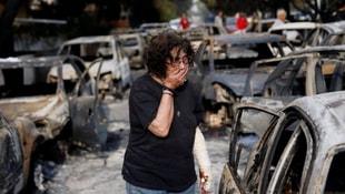 Yunan basınında dikkat çeken iddia: Türkiyeyi suçlamak için ABD yaktı